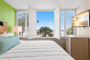The Grand Plaza Beach Hotel & Beach Resort (6 of 25)