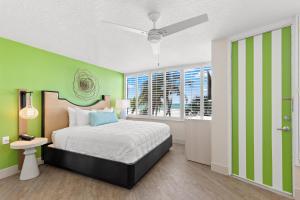 The Grand Plaza Beach Hotel & Beach Resort (7 of 25)