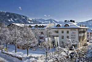 Accommodation in St Ulrich am Pillersee