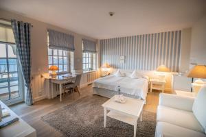 Strandhotel Glucksburg