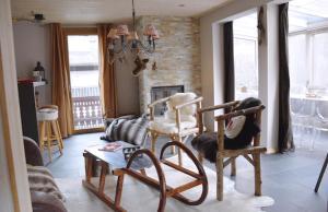L'Eglantine - Hotel - Champéry