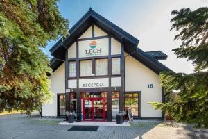 Lech Resort Spa