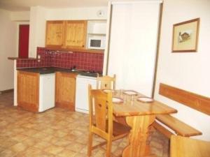 Appartement Lanslevillard, 2 pièces, 4 personnes - FR-1-508-180