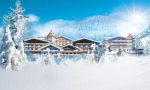 Hotel Thaneller Stadl Bräu - Berwang