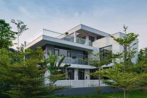 Flamingo Dai Lai Resort - Villa Tư Nhân có BBQ
