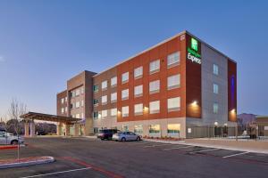 Holiday Inn Express - El Paso - Sunland Park Area, an IHG hotel