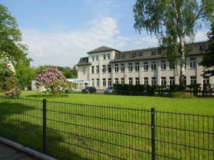 Hotel Siegmar im Geschäftshaus - Grüna