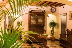 Hotel Sant'Antonin (38 of 130)