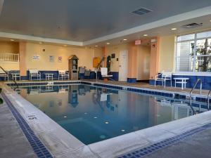 Rod 'N' Reel Resort - Hotel - Chesapeake Beach