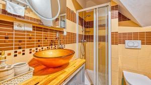 Apartament z Sauną pod Świerkami 5D Apartamenty