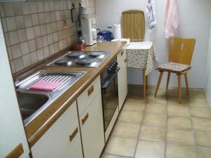 Ferienwohnung Tannhäuser, Apartmanok  Braunlage - big - 7