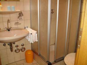 Ferienwohnung Tannhäuser, Apartmanok  Braunlage - big - 13