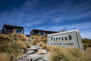Peppers Bluewater Resort
