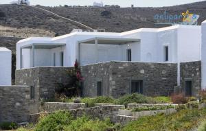 Antiparos Homes Antiparos Greece