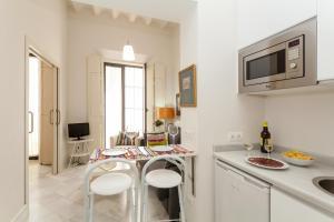 Sevilla Home Center, Ferienwohnungen  Sevilla - big - 21