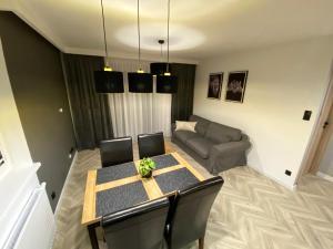 Apartament z Ogródkiem Szczytno Mazury