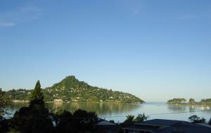 The Boat House - Accommodation - Tairua