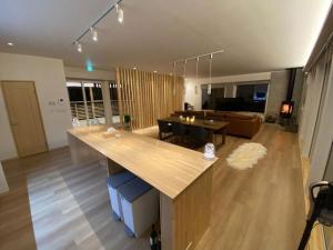 Tanuki House - Hotel - Rusutsu
