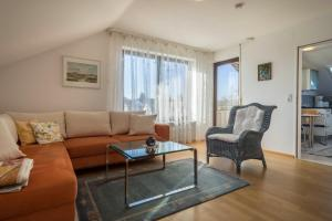 obrázek - Ferienhaus Degelstein Apartment 2