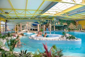 Location gîte, chambres d'hotes Camping Bel Air dans le département Vendée 85