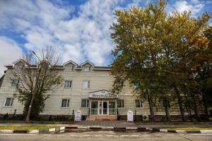 Гостиницы Богородского