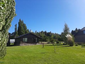viento de montaña - Hotel - San Carlos de Bariloche