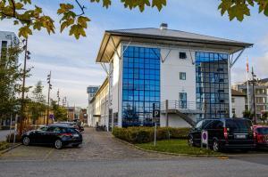 Slotshotellet Aalborg, 9000 Aalborg
