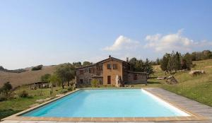 Radicofani Villa Sleeps 10 Pool Air Con WiFi I 2