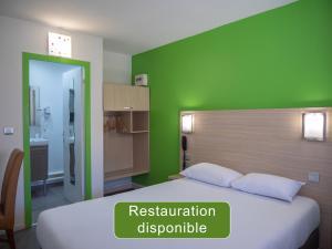 Hotel Restaurant Les Jardins D'Epône