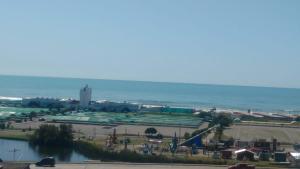 Departamento con Vista al Mar