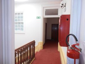 Hotel S. Marino, Hotel  Oporto - big - 46