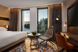Hyatt Regency Sofia - Hotel