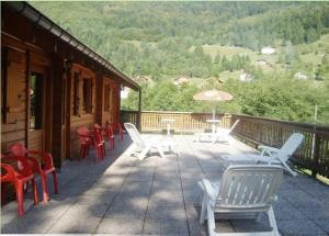 Accommodation in La Bresse Hohneck