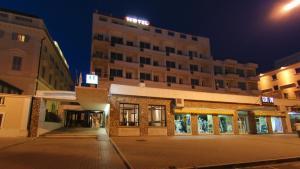obrázek - Hotel Mediterraneo