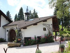 Location gîte, chambres d'hotes Les Chalets des Ayes II dans le département Vosges 88