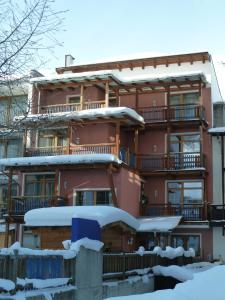 Appartement Gurgl - Apartment - Obergurgl-Hochgurgl