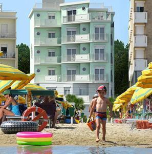 Auberges de jeunesse - Beach Residence