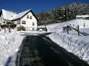 Ferienwohnung Bäumner, Apartmanok  Bad Berleburg - big - 65