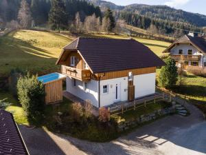 Bergblick - Accommodation - Sankt Margarethen Im Lungau