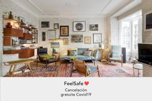 Dear Oldie Apartment by FeelFree Rentals