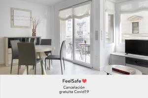 Fuenterrabia by FeelFree Rentals