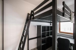PRAGA GOCLAW PO Serviced Apartments