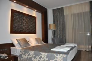 Hotel Turiya, Szállodák  Turgutreis - big - 33