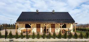 Domek w Karkonoszach 2