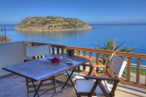 Anemos-Halcyon-Eirene, Villas  Mochlos - big - 27