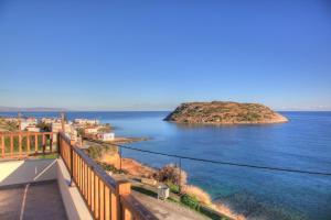 Anemos-Halcyon-Eirene, Villas  Mochlos - big - 23