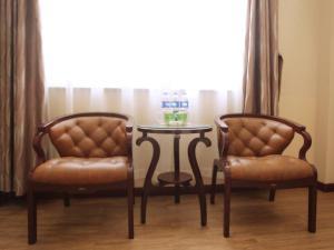 GreenTree Inn Zhenjiang Yangzhong City Central Shopping Market North Gangdong Road Express Hotel, Отели  Yangzhong - big - 11