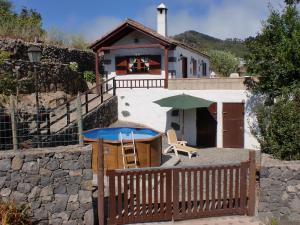Casa Rural La Cuna, Los Silos  - Tenerife