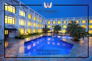 Welcomhotel by ITC Hotels, Alkapuri, Vadodara