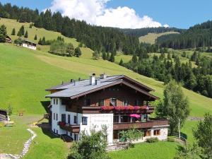 Reiter 10 - Apartment - Maria Alm